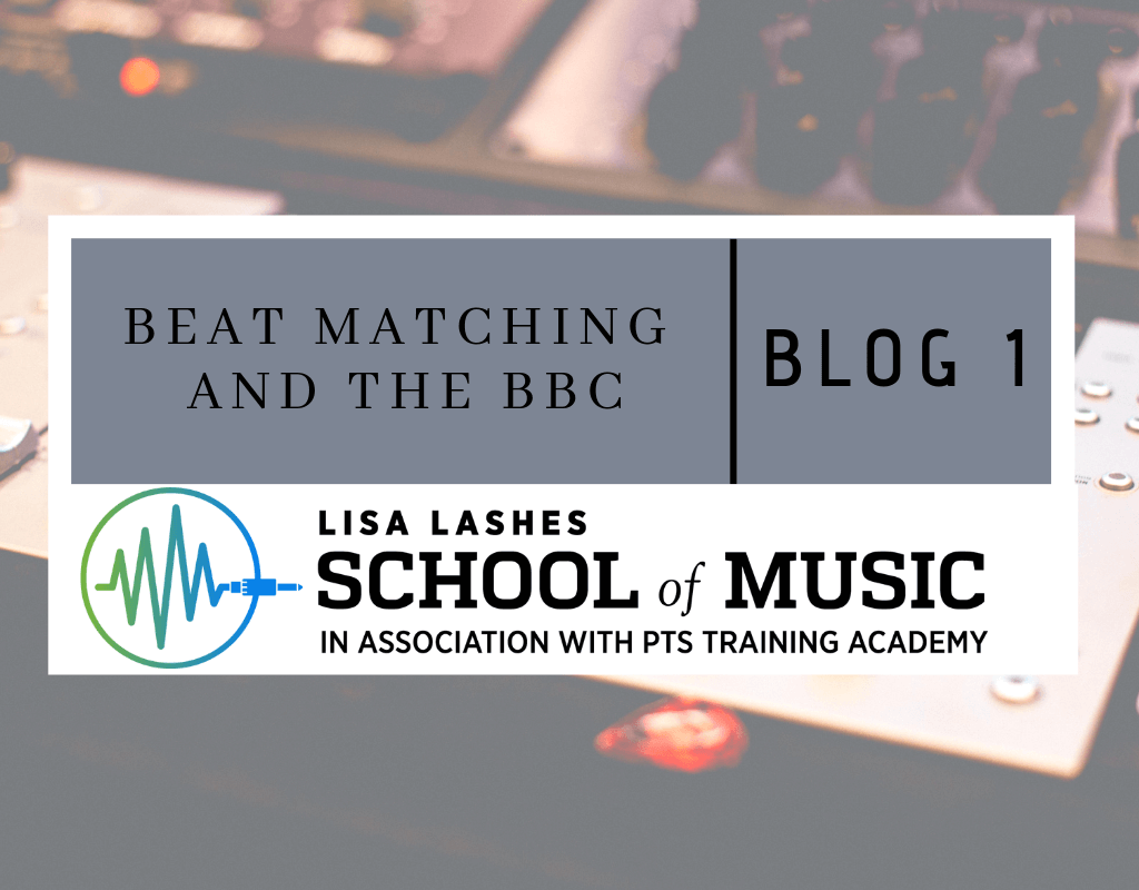 Beat Matching and the BBC