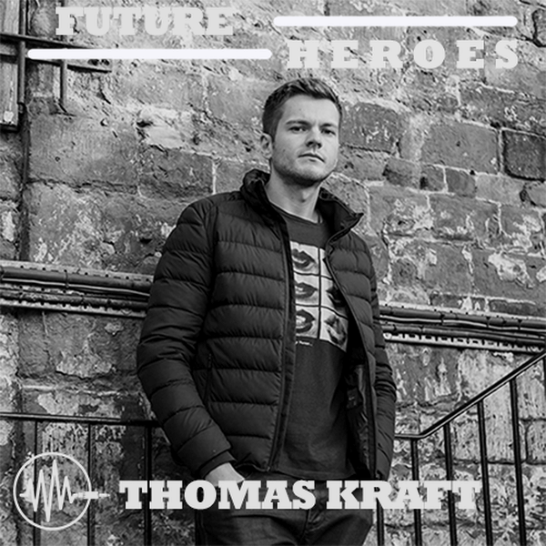 Future Heroes Ep. 6: Thomas Kraft