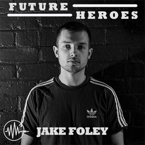 Future Heroes: Jake Foley
