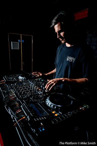 DJ DNHAY, Haydn Knight